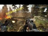 Let's play Battlefield 4 (by Daniil Nazarov)