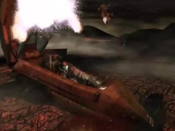 Command Conquer Tiberian Sun - GDI Cutscenes Part 1