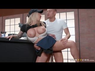 Karma rx (busting the barista)[2018, big tits,big tits worship,deep throat,sneaky,t-shirt,tittyfuck pov, 1080p]
