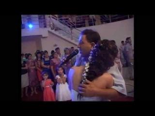 Лучший подарок узбек поёт для доченьки в день свадьбы