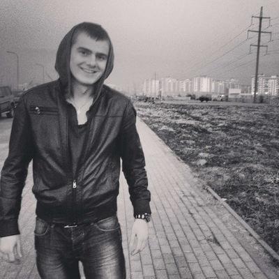 Евгений Гончаренко, 4 июня 1993, Волгоград, id170826066