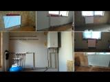 сантехник 28-25-80 монтаж котла отопления