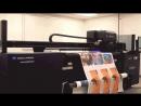 Konica Minolta AccurioWide 160 UV LED