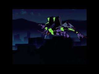 Azi4 Neon Genesis Evangelion WEBM