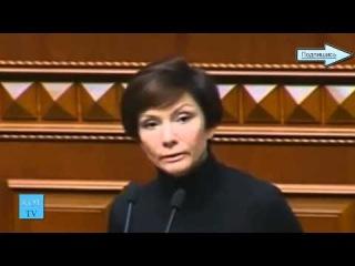 Украина!Новости!Турчинов не на шутку разозлил сторонницу Донбаса!Шок!Жесть!