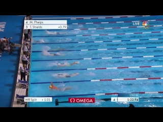 Olympic Swimming Trials _ Michael Phelps Earns Spot In Rio, 5th Games