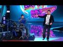 Comedy Баттл Без границ Дуэт Братия 1 тур 28 06 2013