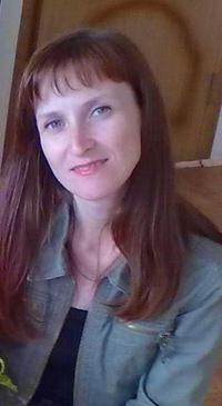 Ольга Зайцева, 18 июля , Апатиты, id32164459