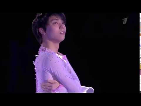 Yuzuru Hanyu Haru yo Koi EX GP Helsinki 2018 1TV 羽生結弦