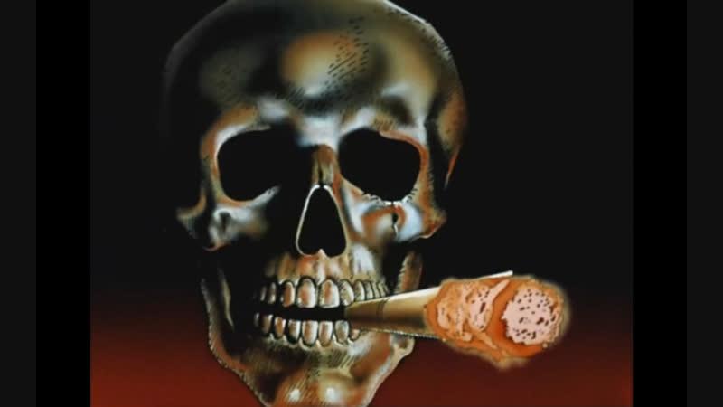 Остров Сокровищ Песня о вреде курения