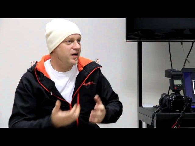 Основы работы со вспышками на камере, часть 2 из 2. Практикум от Strobius. - vk.com/nikonclub