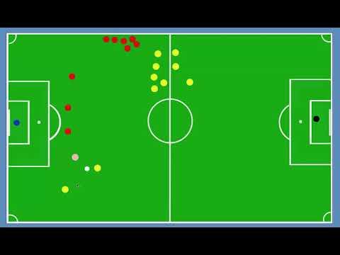 Заботы фланговых защитников-2, футбольные амплуа