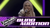 Kayla - Wild Things Blind Auditions The Voice Kids Indonesia Season 3 GTV 2018