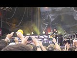 Volt fest Sopron-Volbeat (Johnny Cash) 5,7,2014