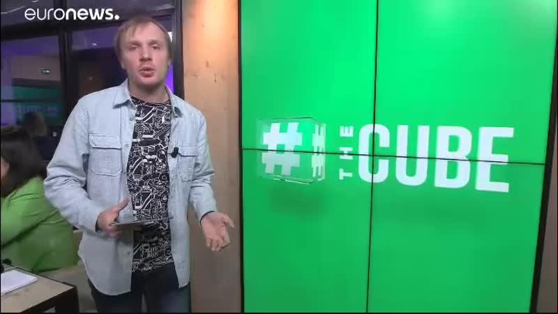 TheCube: Дисквалификация России