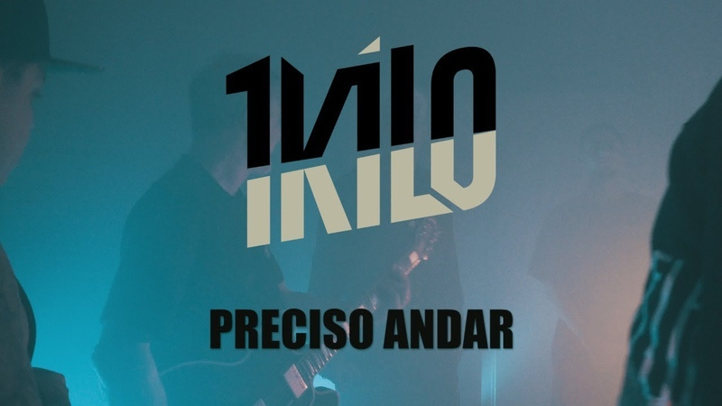 Preciso Andar - Ct, Pablo Martins, Nocivo Shomon, Mz Part. Sérgio Chiavazzoli (Prod. 1Kilo)