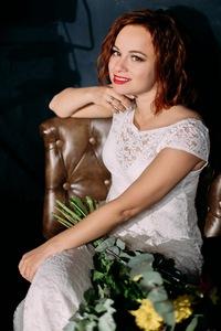 Мария Прудникова