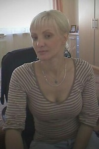 Марина Бабенко, 18 мая 1983, Балтийск, id145761396