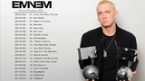 Eminem Лучшие Хиты Охватывают 2017 Год - Лучшие Обложки Eminem