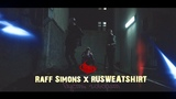 Raff Simons x RUSWEATSHIRT - Пусть говорят