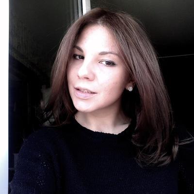 Ксения Осинкина, 19 сентября 1990, Санкт-Петербург, id204300220