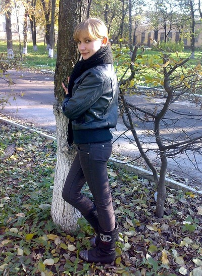 Янина Ярощук, 11 марта 1990, Казатин, id44396268