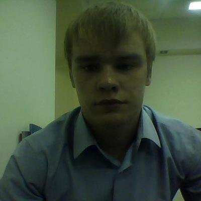 Владимир Кузиков, 27 апреля 1987, Ульяновск, id27082694