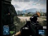 Battlefield 3 нарезка из боя