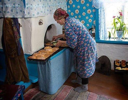 У самоселов Чернобыльской зоны отчуждения обнаружили плантации мака - Цензор.НЕТ 4391