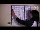 How to Solve a Sudoku Game / Решение судоку