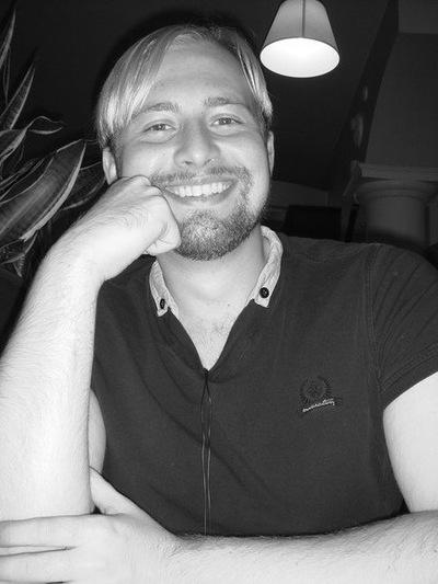 Евгений Пономаренко, 29 июня 1991, Ульяновск, id38531041