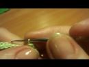 Кленовый листик часть 3