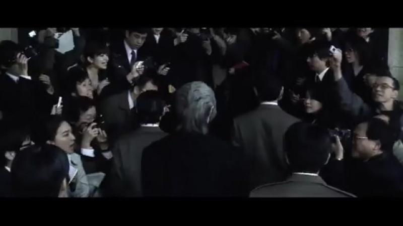Phoenix Wright_ Ace Attorney - Trailer (german)