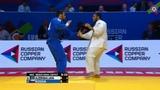 Team Championships 2018 Khusen Khalmurzaev (RUS) - Safguliyev T (AZE)