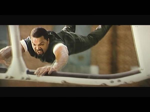 Нарезка из фильма Три Икс 2