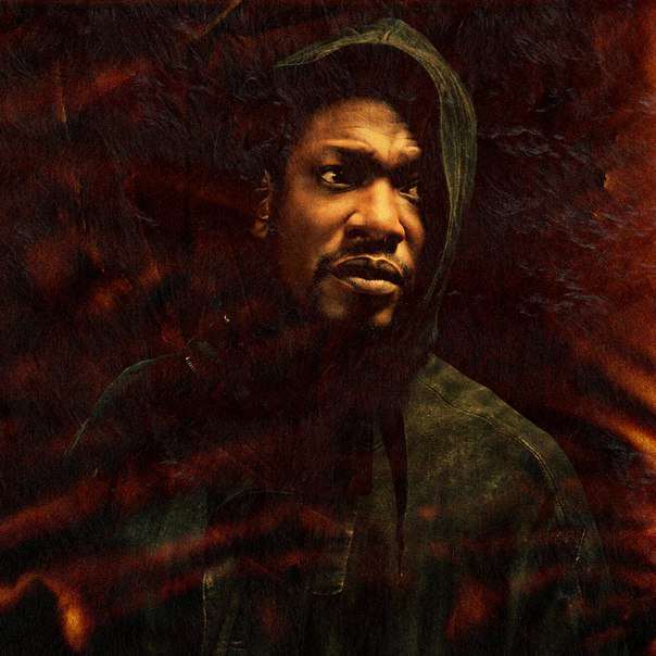 Roots Manuva – Bleeds (2015)