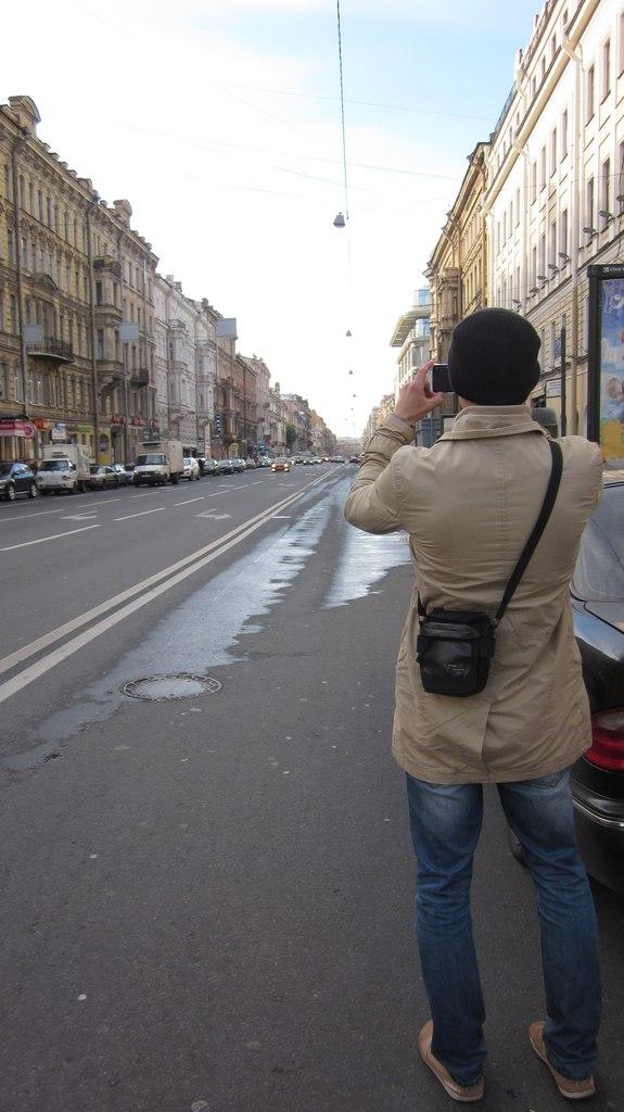 Лев Иванов, Ростов-на-Дону - фото №6
