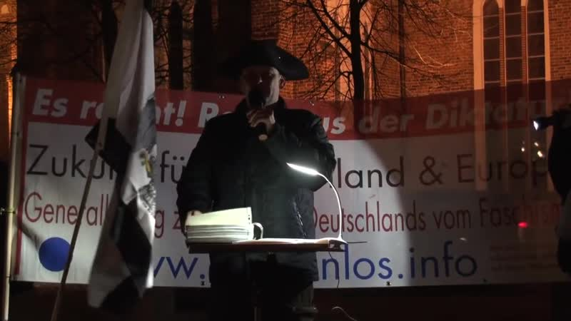 Der verzweifelte Kampf der SPD Bündnis90 Die Grünen gegen die Fiktion Reichsbürger