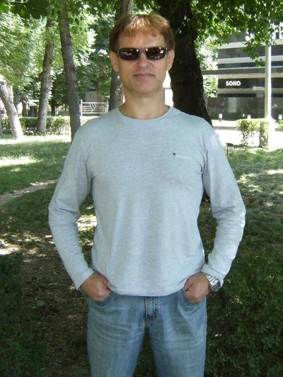 Николай Ярмуратий, 4 октября , Киев, id210337638
