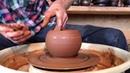 Кружка Тушка Обучение гончарству Волшебство керамики