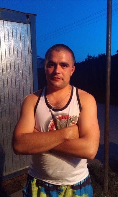 Роман Казаков, 24 февраля 1986, Кинешма, id158758239