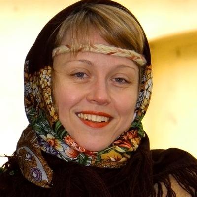Юлия Губарева (Эчкенко)