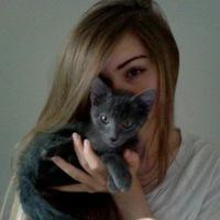 Юлия Леонова, 4 мая , Москва, id163214388