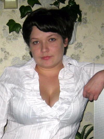 Ольга Антипина, 29 сентября 1984, Киев, id224307515