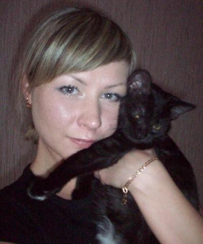 Анна Ткаченко, 13 июня , Пермь, id35372070