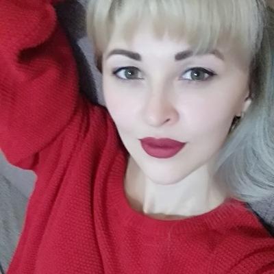 Екатерина Грабовецкая