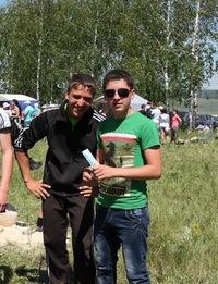 Марсель Миннебаев, 4 июня , Химки, id122471666