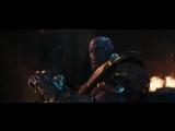 Мстители 3  Война Бесконечности — Русское видео о фильме и съёмках #2 (2018)