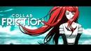 Friction [multifandom amv] (c/w sivandivan)