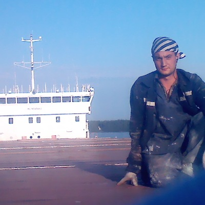 Леонид Карастойка, 8 апреля 1989, Килия, id132236776